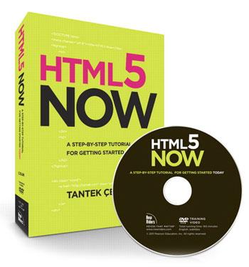 HTML5 DVD